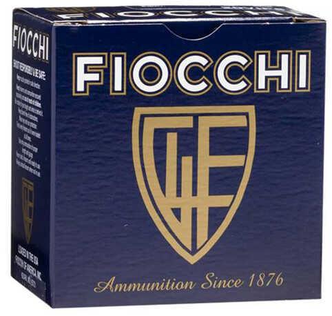 Fiocchi Ammo Fiocchi Exacta Vip Heavy 28 Gauge 2.75 Inch Size 7.5 Shotshells, 25 Per Box Md: 28VIPH75