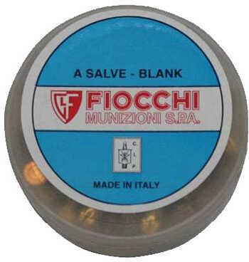 Fiocchi Ammo Blanks 45 K (Per 25) Md: 45Blank