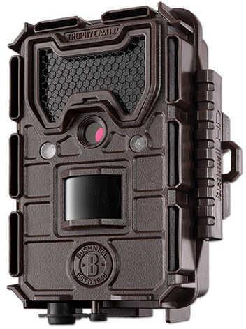 Bushnell 14MP Trophy Cam HD Aggressor Brown Black LED 119776C