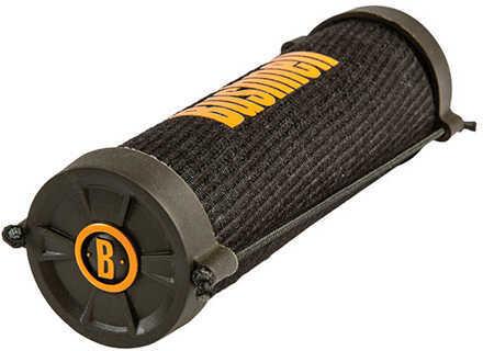 Bushnell Powersync Solarwrap Mini, Black 1X USB, Clam Md: Pp1010