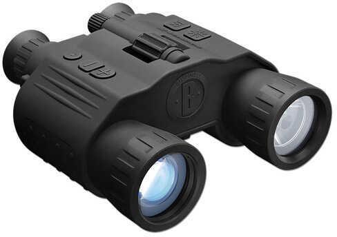 Bushnell NightVision 2x40 Equinox Z Digital Binoculars Md: 260500