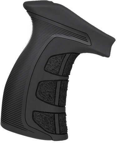 Advanced Technology Intl. ATI Grip X2 Scorpion Taurus Small Frame Black A.4.10.1005