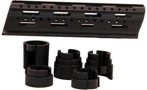 Advanced Technology Intl. Mossberg/Remington 20 Ga Talon Aluminum Forend Md: A.5.10.2435