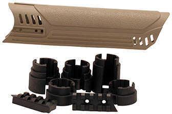Advanced Technology Intl. Mossberg/Remington 20 Ga Sf Shotgun Forend Flat Dark Earth Md: A.5.20.2534