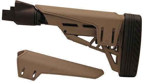 Advanced Technology Intl. Advanced Technology Intl Saiga TactLite Elite Six Position Adjustable Stock With Scorpion Recoil Pad