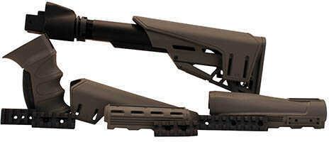 Advanced Technology Intl. AK-47 TactLite Elite Package w/SRS Destroyer Grey Md: B.2.40.1092