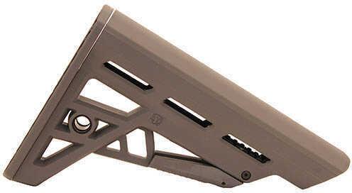 Advanced Technology Intl. AR-15 TactLite Adjustable Mil-Spec Stock Destroyer Grey Md: B.2.40.2212