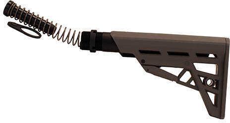 Advanced Technology Intl. AR-15 TactLiteAdjustable Commercial Stock w/Commercial BT Assmebly Destroyer Gr Md: B.2.40.2213