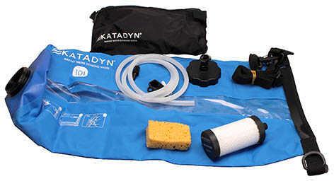 Katadyn Base Camp Pro 10L Md: 8019201