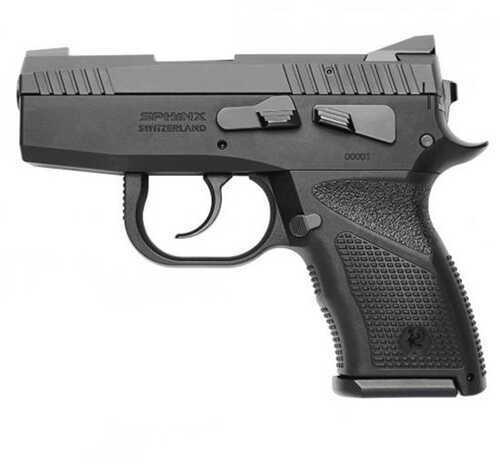 Pistol KRISS SphinkSDPSubcompactAlpha DA/SA 13rd 9mm Luger S4-WSDSC-E0003