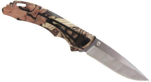 Buck Knives Bantam Mossy Oak Break-Up Infinity Md: 0286CMS22