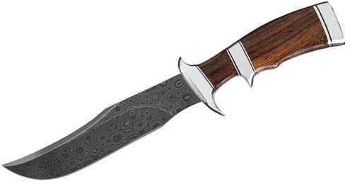 Buck Knives Sub Hilt Hunter Md: 0041IWSLE