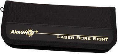 Aimshot Green Laser Rifle Bore Sight kit KT-RIFLE-G