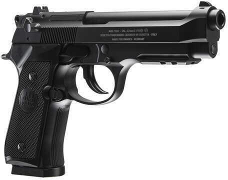 Umarex USA Beretta M92 A1 .177BB, Black Md: 2253017