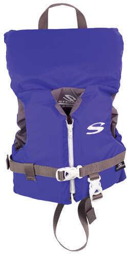 Stearns Infant Boating Vest Blue Md: 3000001682