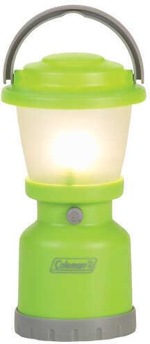 Coleman 4AA LED Camp Lantern, Lime