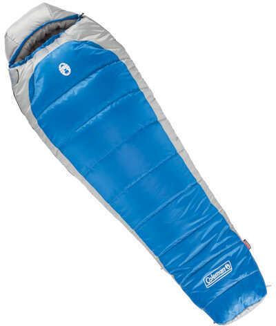 Coleman Silverton 150 Adult Mummy Sleeping Bag, 15 Feet