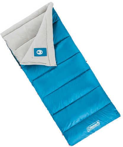 Coleman Aspen Meadows 30 Sleeping Bag, Regular