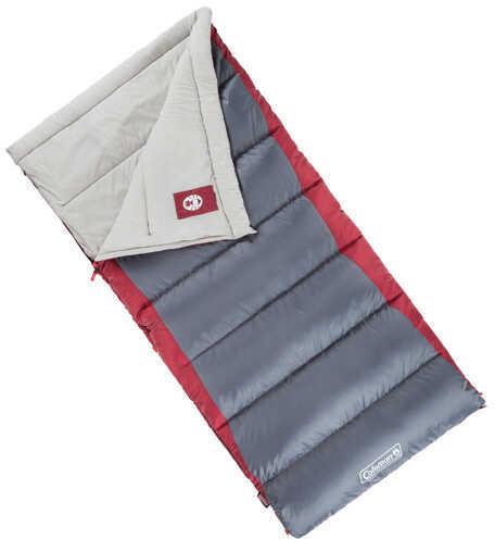 Coleman Aspen Meadows 50 Big & Tall Sleeping Bag