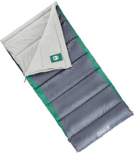 Coleman Aspen Meadows 40 Big & Tall Sleeping Bag