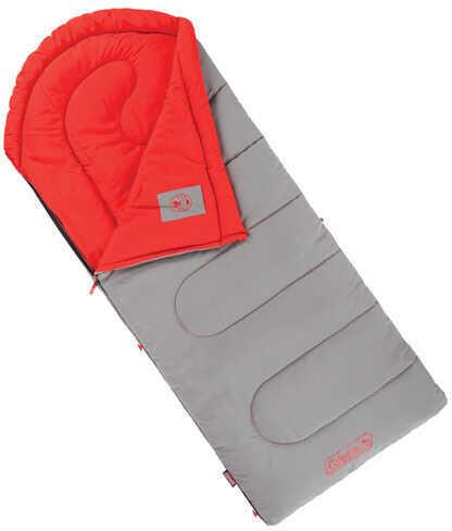 Coleman Dexter Point 50 Sleeping Bag, Regular