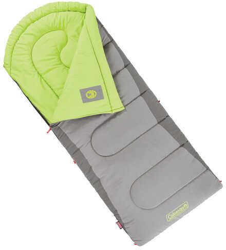 Coleman Dexter Point 40 Sleeping Bag, Tall