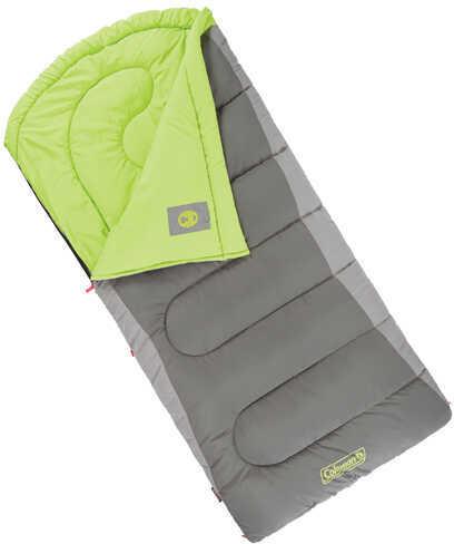 Coleman Dexter Point 40 Sleeping Bag, Big & Tall