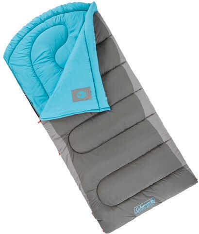 Coleman Dexter Point 30 Sleeping Bag, Big & Tall