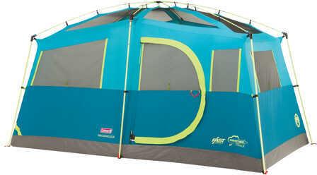 Coleman Tenaya Lake 6 Person FastPitch Cabin w/Cabinets Md: 2000018142