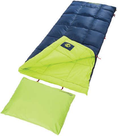 Coleman Heaton Peak 40 Sleeping Bag, Regular
