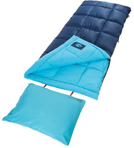 Coleman Heaton Peak 30 Sleeping Bag, Regular