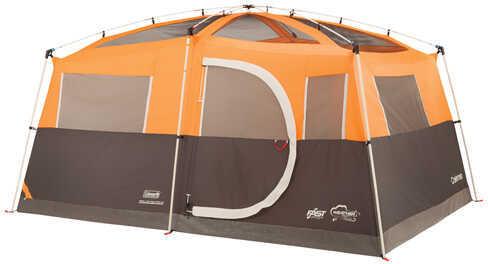 Coleman Jenny Lake Fast Pitch Cabin 8 Person w/Closet Md: 2000019796