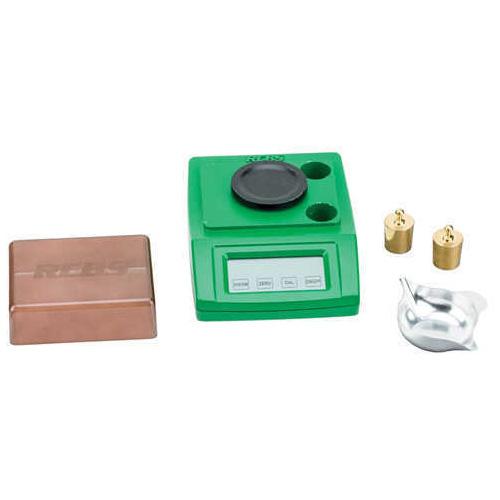 RCBS Rangemaster 2000 Electronic Scale 120/240V AC/9V Dc Md: 98945