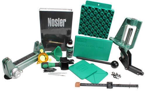 RCBS Partner Press Reloading Kit Md: 87469