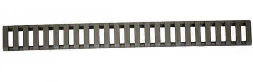 Ergo 25 Slot Ladder Low Pro Rail Covers (3 Pack) Olive Drab Md: 4376-3PK-OD