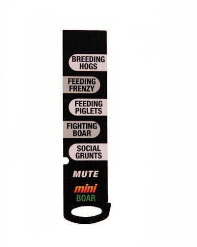 Extreme Dimension Wildlife Extreme Dimension Mini Sound Stick, Boar Calls