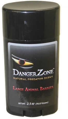 Conquest Scents DangerZone Large Animal Barrier, 2.5 oz