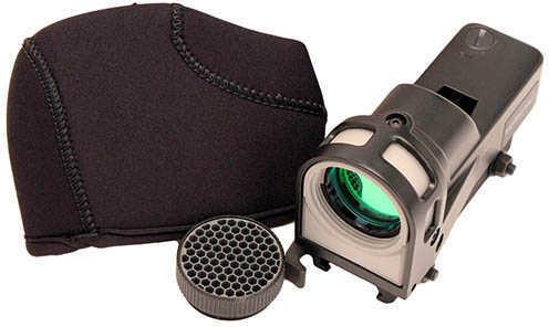 Mako Group Mepro M21 Reflex Sight 5.5 MOA Md: Mepro M21 D5