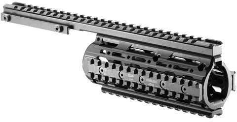 Mako Group AR15/ M4 Modular Aluminum Rail System Flat Top Md: VFR