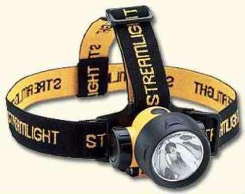 Streamlight Trident Headlight 3 White LEDs (Batteries Included) 61050