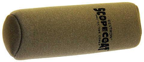 """Scopecoat Mini 30 Dark Earth 5.75""""x30mm Md: SC-Mini30-De"""