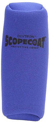 """Scopecoat Mini Blue 5.75""""x20mm Md: SC-Mini-Blue"""
