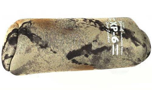 Scopecoat XP-6 Elcan Natuarl Gear Camo Md: SC-XP-6-ELCAN-NG