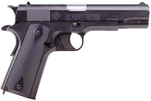 Crosman GI 1911BB CO2 Blowback Pistol 4.5mm Md: 40021