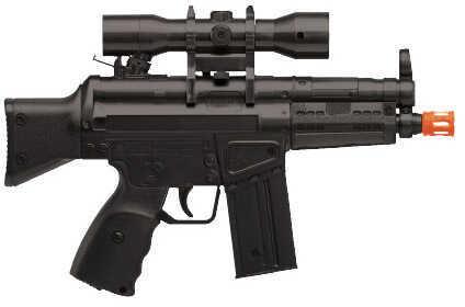 Crosman Mini Pulse M74 Electric Full Auto AEG 6mm Air Rifle