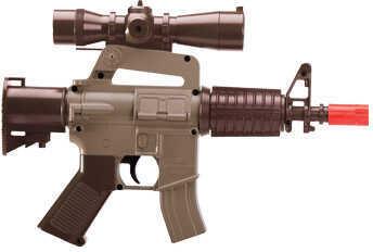 Crosman Marines Mini MR01 Full Auto Repeater 6mm Air Rifle
