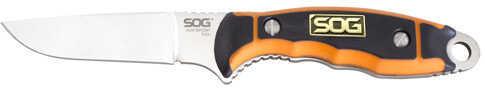 SOG Knives Huntspoint Boning, S30V, Grn Handle Md: Ht024L-CP