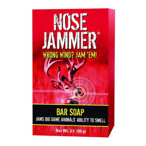 Nose Jammer Bar Soap Single Md: 3144