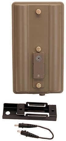 Cuddeback CuddePower Battery Booster Md: 3358