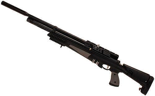 Hatsan USA AT44S10 Tact QuietEnergy 25 Caliber, Black Synthetic Stock Md: HGAT44S10TACT-25QE